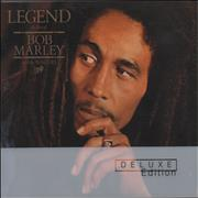 Click here for more info about 'Bob Marley - Legend The Best Of - Deluxe Edition'
