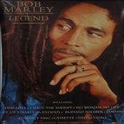 Click here for more info about 'Bob Marley - Legend'
