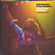 Click here for more info about 'Bob Marley - Live At The Rainbow 4th June 1977 - Sealed'