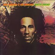 Click here for more info about 'Bob Marley - Natty Dread - 1st - Ex'