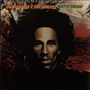 Click here for more info about 'Bob Marley - Natty Dread - 1st'