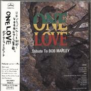 Click here for more info about 'Bob Marley - One Love : Tribute To Bob Marley'