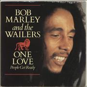 Click here for more info about 'Bob Marley - One Love/ People Get Ready'