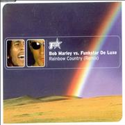 Click here for more info about 'Bob Marley - Rainbow Country - Remix'