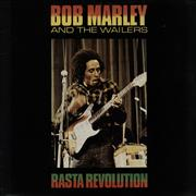 Click here for more info about 'Bob Marley - Rasta Revolution'