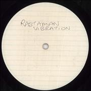 Click here for more info about 'Bob Marley - Rastaman Vibration - Test Pressing'