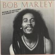 Click here for more info about 'Bob Marley - Reggae On Broadway'