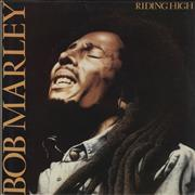 Click here for more info about 'Bob Marley - Riding High'