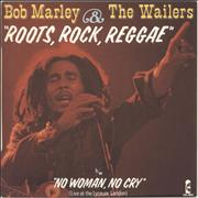 Click here for more info about 'Bob Marley - Roots, Rock, Reggae'
