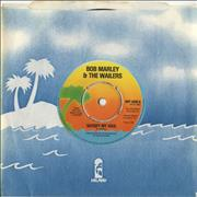 Click here for more info about 'Bob Marley - Satisfy My Soul'