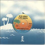 Click here for more info about 'Bob Marley - So Much Trouble In The World'
