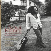 Click here for more info about 'Soul Rebel: An Intimate Portrait Of Bob Marley'