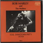 Click here for more info about 'Bob Marley - Soul Shakedown Party'