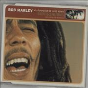 Click here for more info about 'Bob Marley - Sun Is Shining - ATB Mixes'