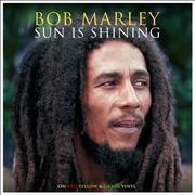 Click here for more info about 'Bob Marley - Sun Is Shining - Coloured Vinyl + Sealed'