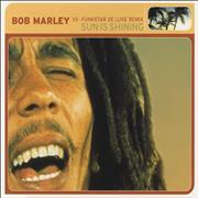 Click here for more info about 'Bob Marley - Sun Is Shining'