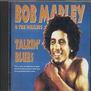 Click here for more info about 'Bob Marley - Talkin' Blues'