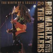 Click here for more info about 'Bob Marley - The Birth Of A Legend'