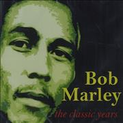 Click here for more info about 'Bob Marley - The Classic Years'