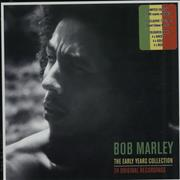 Click here for more info about 'Bob Marley - The Early Years Collection: 24 Original Recordings'