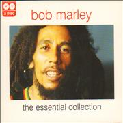 Click here for more info about 'Bob Marley - The Essential Collection'