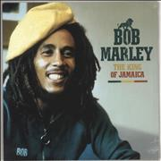 Click here for more info about 'Bob Marley - The King Of Jamaica - Sealed'