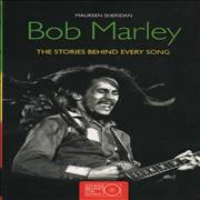 Click here for more info about 'Bob Marley - The Stories Behind Every Song'