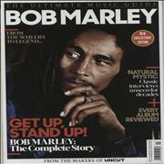 Click here for more info about 'Bob Marley - The Ultimate Music Guide'