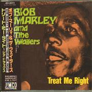 Click here for more info about 'Bob Marley - Treat Me Right'