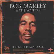 Click here for more info about 'Bob Marley - Trench Town Rock - Sealed'