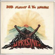 Click here for more info about 'Bob Marley - Uprising - EX'