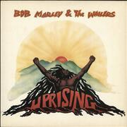 Click here for more info about 'Bob Marley - Uprising'