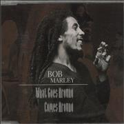 Click here for more info about 'Bob Marley - What Goes Around Comes Around'
