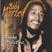 Click here for more info about 'Bob Marley - Young Mystic'