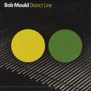 Click here for more info about 'Bob Mould - District Line'