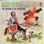 Click here for more info about 'Bob Newhart - The Windmills Are Weakening'