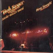 Click here for more info about 'Bob Seger - Nine Tonight'