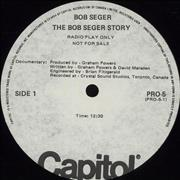 Click here for more info about 'The Bob Seger Story'