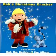 Click here for more info about 'Bob The Builder - Bob's Christmas Cracker EP'