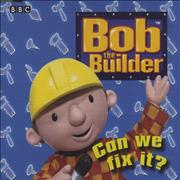 Click here for more info about 'Bob The Builder - Can We Fix It?'