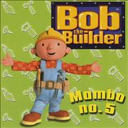 Click here for more info about 'Bob The Builder - Mambo No.5'