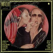 Bob Welch French Kiss - Sealed USA picture disc LP