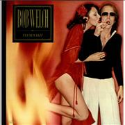 Click here for more info about 'Bob Welch - French Kiss'