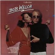 Bob Welch French Kiss Germany vinyl LP
