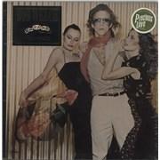 Bob Welch Three Hearts - Sealed USA vinyl LP