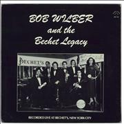 Click here for more info about 'Bob Wilber - Bob Wilber And The Bechet Legacy - Autographed'