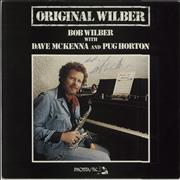 Click here for more info about 'Original Wilber - Autographed'