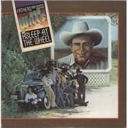 Bob Wills Fathers And Sons USA 2-LP vinyl set