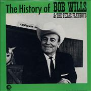 Click here for more info about 'The History Of Bob Wills & The Texas Playboys'