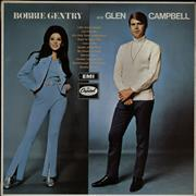 Click here for more info about 'Bobbie Gentry & Glen Campbell - Bobbie Gentry And Glen Campbell'